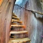Silo Staircase