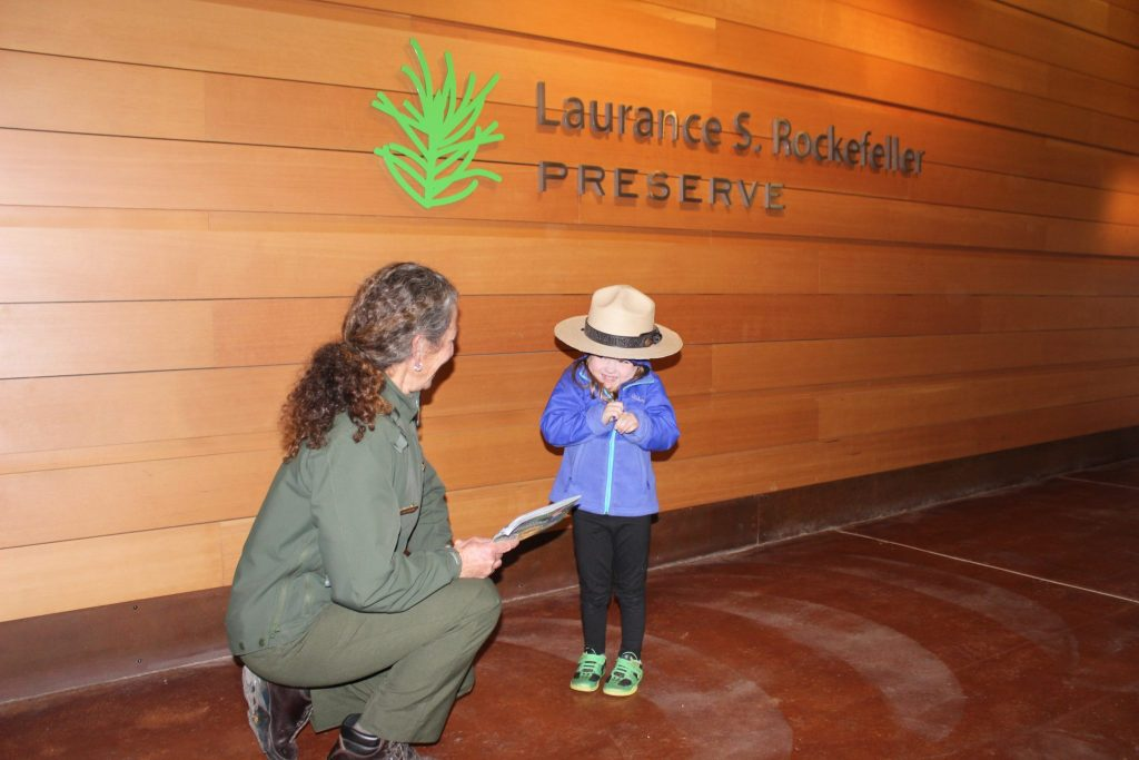 Grand Teton Junior Ranger