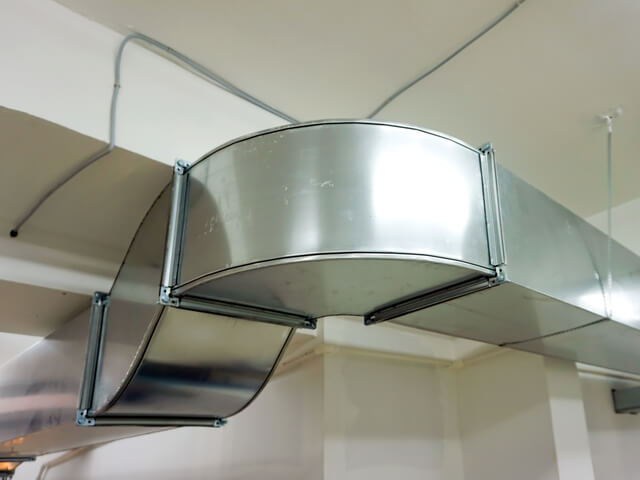 air duct leaks raise your utility bills