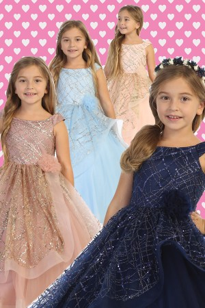 Beautiful ballgowns for girls at great prices regal-ballgown-in-a-glitter-and-sequins-fabric