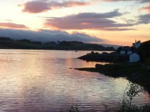 Dunvegan Loch