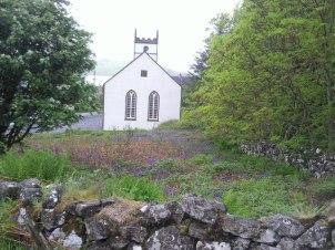 Dunvegan Church