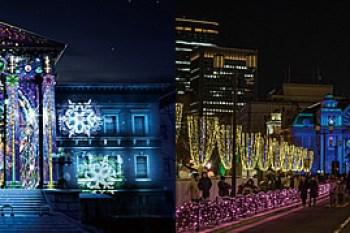 日本大阪聖誕節活動燈飾2017,大阪聖誕點燈活動 (12/19更新)
