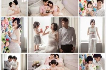 [孕婦寫真] 第二次的孕婦寫真~Miss Yes專業攝影團隊~都是女性的團隊幫妳留下專屬於妳的至真、至善 、至美!
