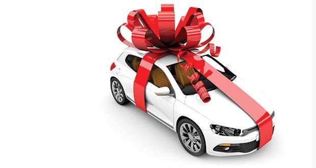 Car as Present