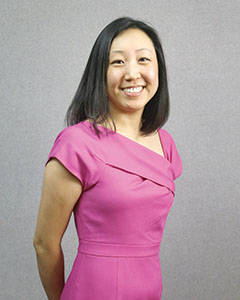 Jessica Kwak Rauckman