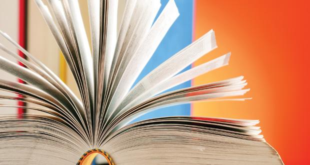 Colorful Books_C