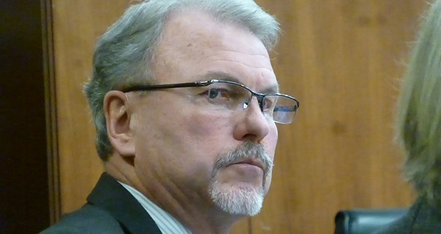 Corrections Commissioner Tom Roy pointed out that numerous studies, both in Minnesota and nationally, have concluded that sex offender residence restrictions don't work. File photo: Mike Mosedale