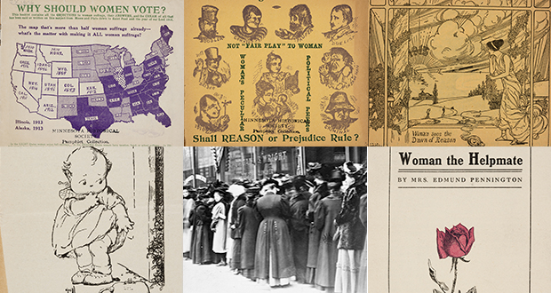 Why should women vote