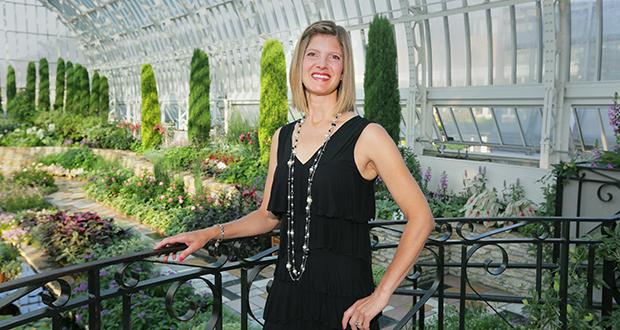 Valerie Ferrian
