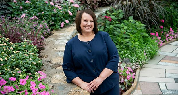 Becky Braun