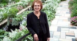 Gloria Frederick