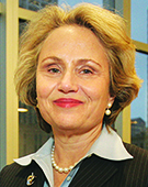 Judge Susan Richard Nelson