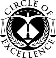 Daniel R. Shulman is a  Circle of Excellence  Attorney of the Year.
