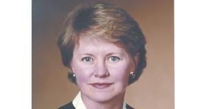 Judge Joan Ericksen