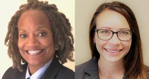 Judge Dannia Edwards, Judge Melissa Saterbak