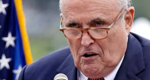 Rudy Giuliani is licensed to practice in the state of New York. He must comply with all applicable federal and New York State law, and he must follow the New York Rule of Professional Conduct. (AP file photo)