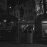 スイス: チューリッヒの夜 (4)