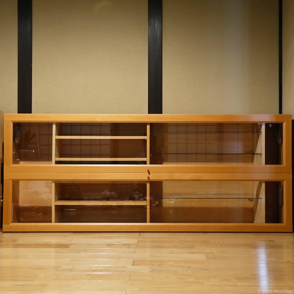 IKEAの家具を改造(2)-1