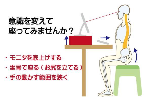 座る姿勢-3