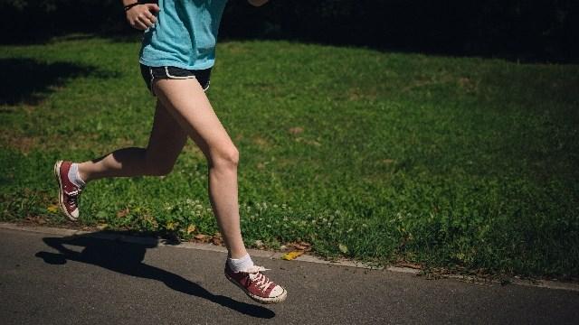 忘年会に追われて外食続き、運動を始めようと思い立つ方へ