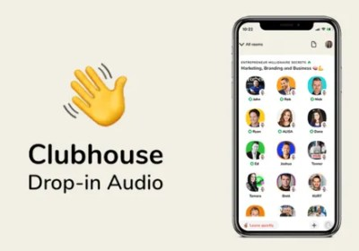 Clubhouseの活用