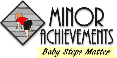 Minor Achievements