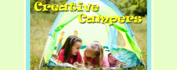 Creative Campers