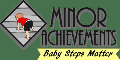 Minor Achievements