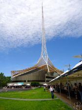 Victorian Art Centre