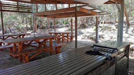 Zone campeggio gratuite