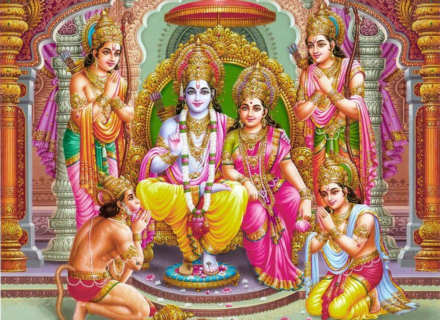 Diwali Message: Learning From Lord Rama's Problems