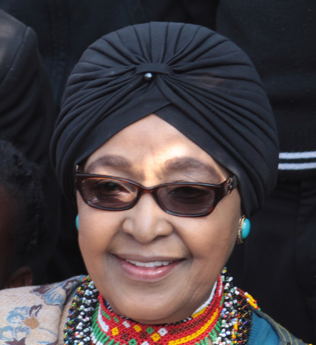 Highway Radio: In honour of NW Madikizela-Mandela