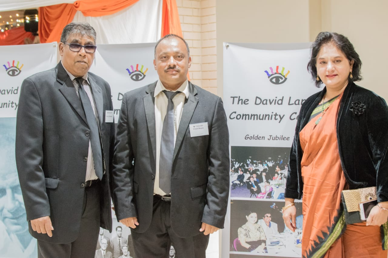 70th Anniversary of the David Landau Community Centre