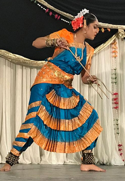 MF Supports Classical Dance