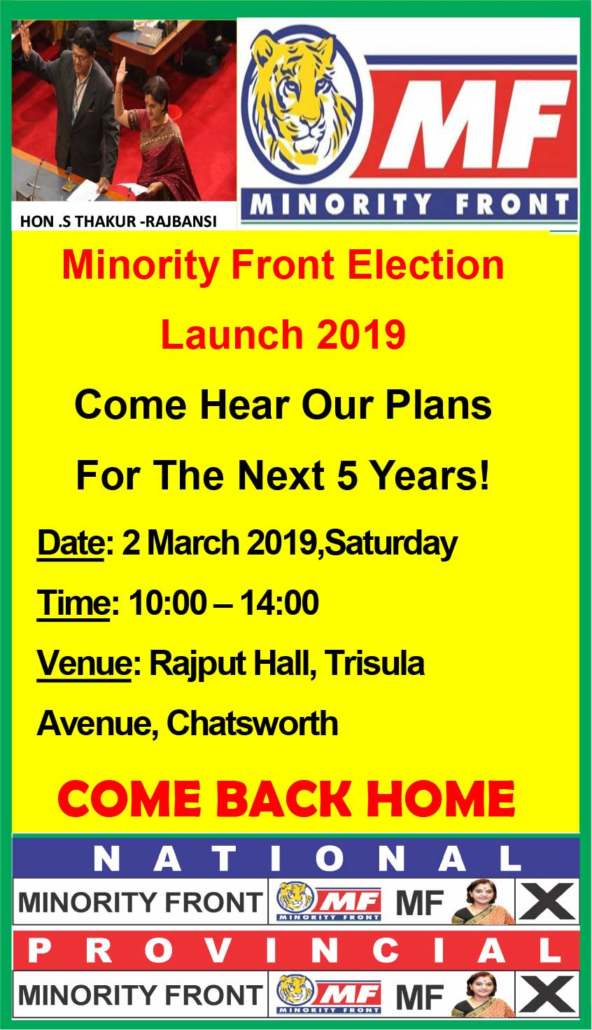 FINAL ADVERT FOR-ELECTION LAUNCH 20/02/2019