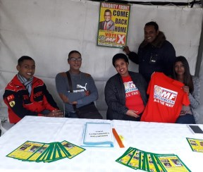 Bi-Election 2018 Ward 71