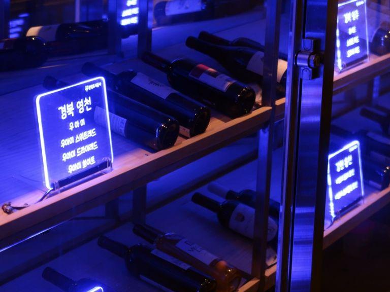 led pop led메뉴판 아크릴LED사인 040 LED아크릴사인 아크릴네온사인 아크릴LED LED사인 LED아크릴