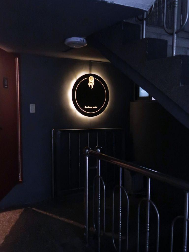 실내간판 실외간판 골드미러 거울간판 039외부간판 간판제작 LED간판 LED사인 거울사인