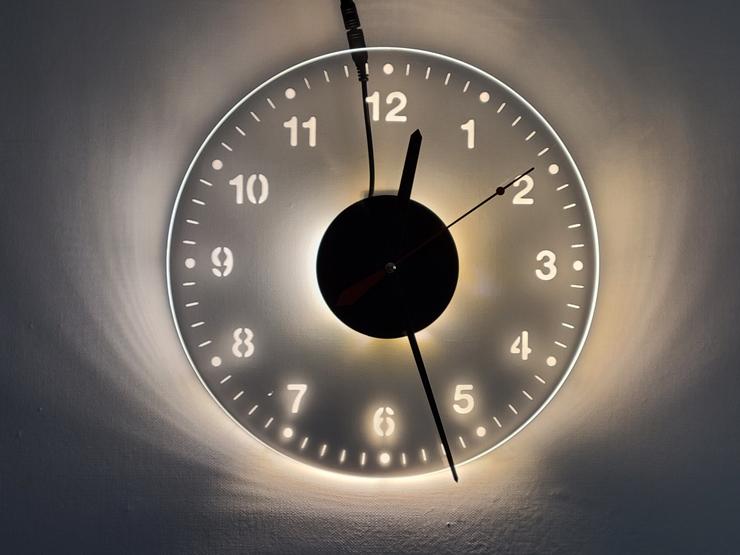 괘종시계 개업시계 벽시계 022 조명시계 주문제작벽시계 시계선물 개업선물 개업시계