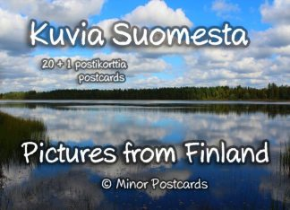 Kuvia Suomesta - Pictures from Finland