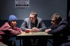 Jenny Seastone, Ben Williams, Pete Simpson Photo by Alex Fabozzi