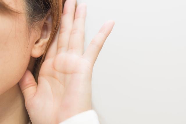 補聴器 その1