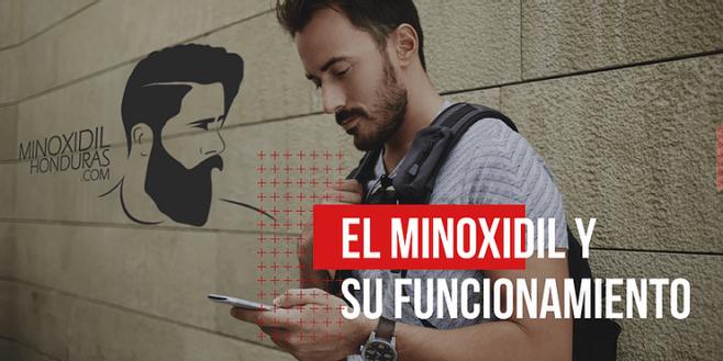 El Minoxidil y su funcionamiento Blog
