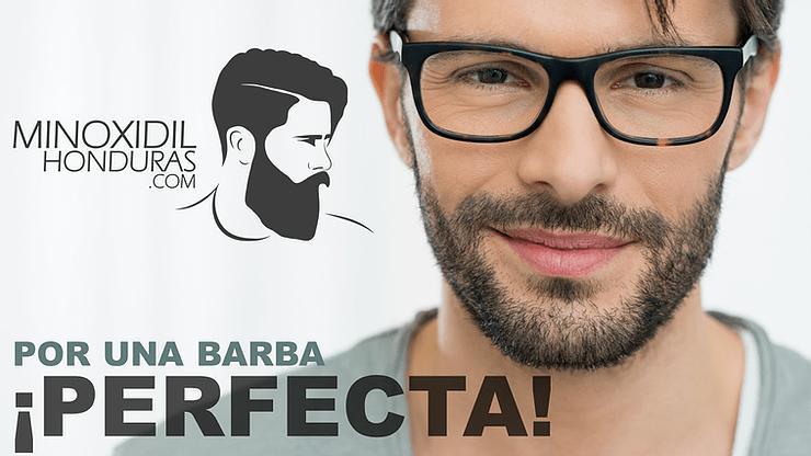Por una barba perfecta Blog