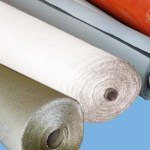 Gasket Packing Fabric Rope Seal Insulation High