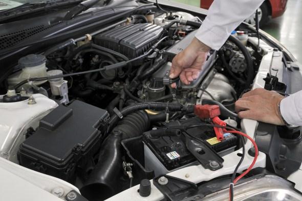 自動車 整備