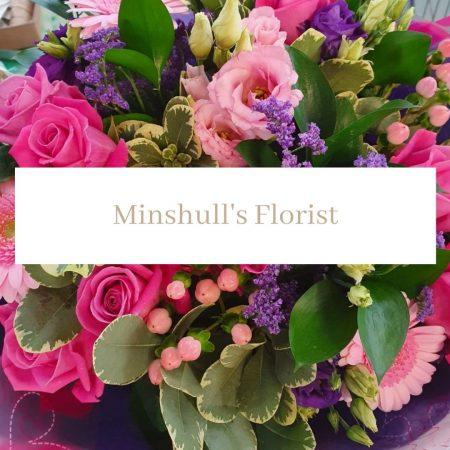 Minshull's Florist