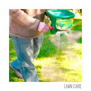 MINSHULL'S LAWN CARE