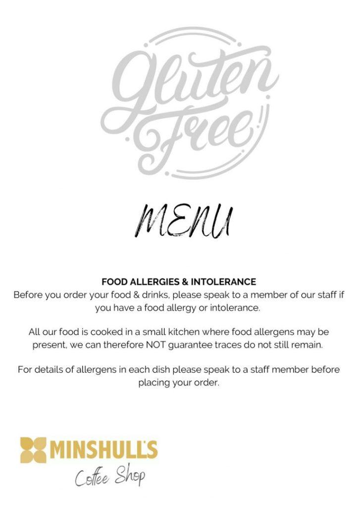 Gluten Free Menu 2 scaled